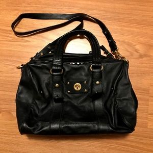 Marc by Marc Jacobs Black Side Purse